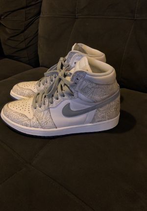 Nike air Jordan 1 laser for Sale in Ashburn, VA