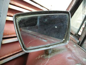 1966 66 FORD THUNDERBIRD DRIVER SIDE DOOR MIRROR for Sale in Washington, DC