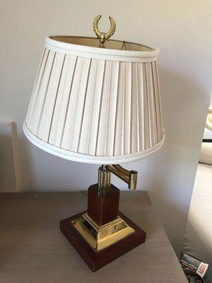Lamp for Sale in McLean, VA
