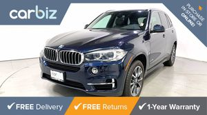 2017 BMW X5 for Sale in Baltimore, MD