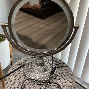 Makeup Mirror for Sale in Dallas, TX