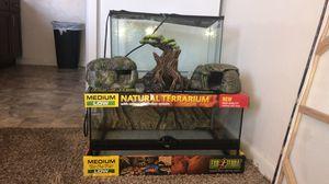 Reptile equipment for Sale in Virginia Beach, VA