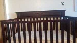 Baby crib for Sale in Seattle, WA