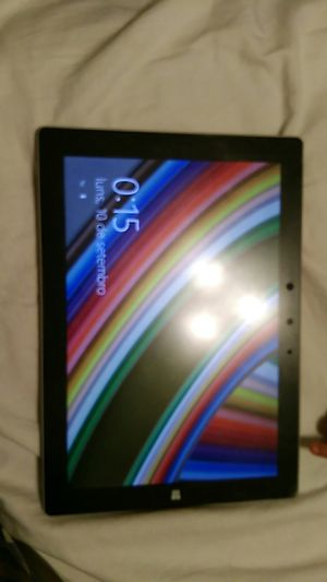 Microsoft surface 3 tablet/laptob for Sale in Fresno, CA
