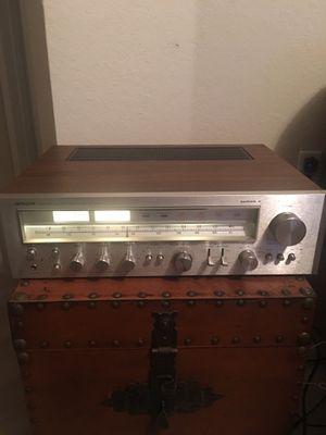 Hitachi AM-FM Stereo Receiver SR-903 Series E for Sale in Tampa, FL