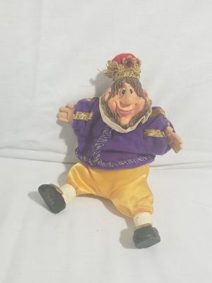 """Collectible Vintage """"Samson"""" Sand Doll by Medieval Court for Sale in Portland, OR"""