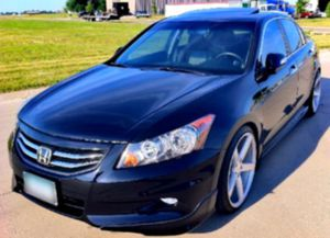 ⭆ 2OO9 Accord for Sale in Boyne City, MI