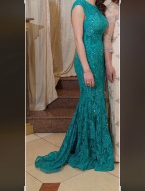 Long Evening gown dress (Jovani) for Sale in Wixom, MI