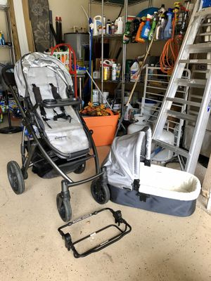 Uppa baby Stroller for Sale in Lake Worth, FL