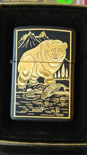 Zippo lighter for Sale in Wheeling, IL