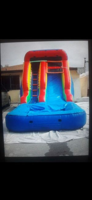 Renta de jumper for Sale in Gardena, CA