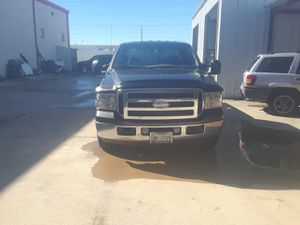 06 Ford F-350 diesel 6.0 for Sale in Houston, TX