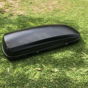 Volkswagen Roof Cargo Box for Sale in Pasadena, CA