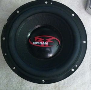 Rockford Fosgate Subwoofer for Sale in Monroeville, PA