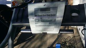 Nordictrack treadmill for Sale in Sacramento, CA