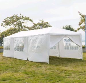 10'x30' Party Tent for Sale in Auburn, WA