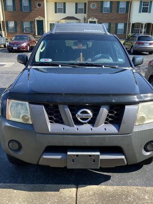 2005 Nissan Xterra for Sale in Hampton, VA