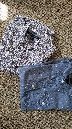 Tommy hilfiger shirts for Sale in Altamonte Springs, FL