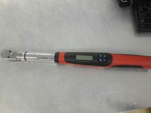 Snap on tech wrench for Sale in Phoenix, AZ