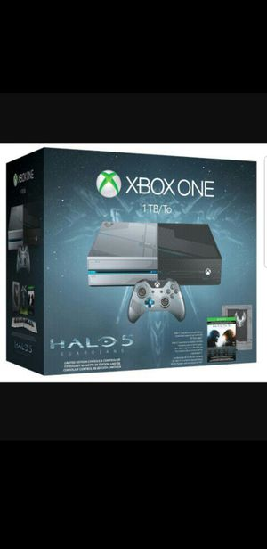 XBox One Halo Edition for Sale in San Diego, CA