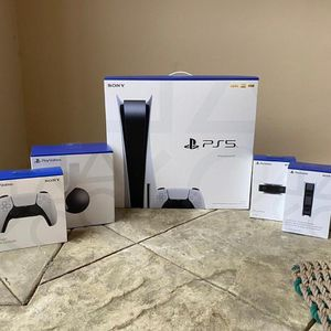 PS 5 for Sale in Aurora, CO
