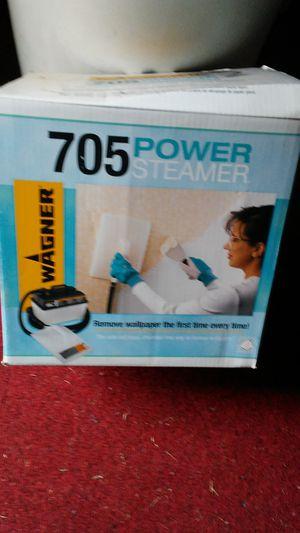 Wagner wallpaper steamer remover. for Sale in New Windsor, MD
