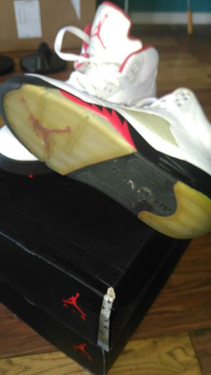 Jordan 5 retro for Sale in Orlando, FL