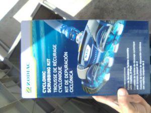 Zodiac cyclonic scrubbing kit for pool for Sale in Winter Haven, FL