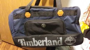 Timberland duffle bag for Sale in Seattle, WA
