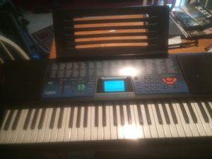 Casio CTK511 Keyboard Full-size for Sale in Oakland Park, FL