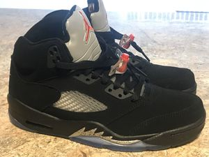jordan retro 5 size 8.5 for Sale in Plantation, FL