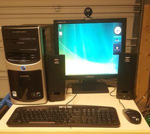 EMacines Desktop Computer for Sale in Vancouver, WA