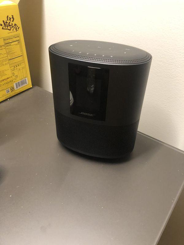 Brand new Bose Speaker 500 black