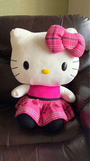 "Sanrio Hello Kitty Teddy Bear 23"" for Sale in West Palm Beach, FL"