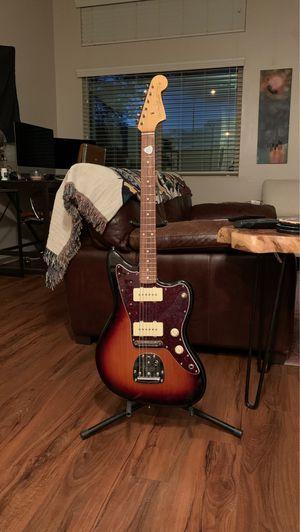 Fender Jazzmaster Player Series Electric Guitar for Sale in Chandler, AZ