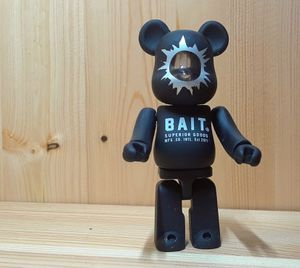 BAIT x Be@rbrick SDCC 100% Bearbrick Medicom Toy for Sale in Seattle, WA