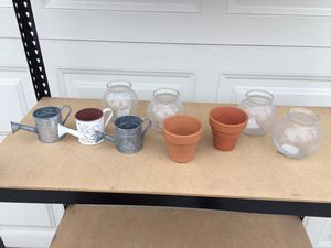 Small Potting/Succulent Planters for Sale in Los Angeles, CA