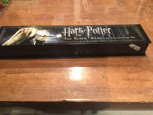 Harry Potter The elder wand for Sale in Bellflower, CA
