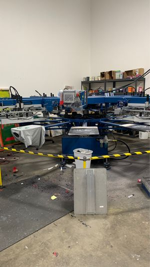 Screen printing for Sale in Paramount, CA