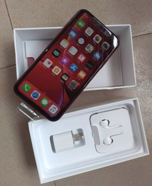 NEW IN BOX APPLE iPHONE XR 64GB UNLOCKED VERIZON AT&T T-MOBILE CRICKET for Sale in Fresno, CA