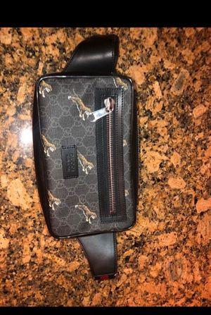 Gucci Designer Belt Bag for Sale in Gibsonton, FL