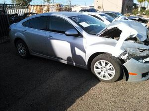 2009 to 2012 Mazda 6 parts for Sale in Phoenix, AZ