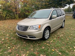 2016 Chrysler Town & Country for Sale in Oregon, OH