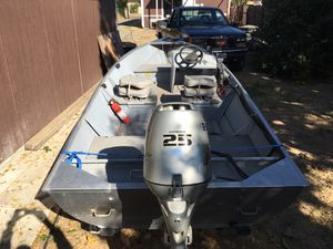 Gregor 15ft for Sale in Sacramento, CA