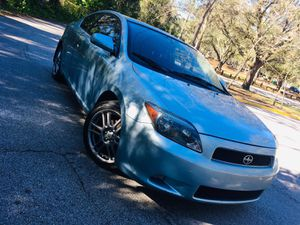 2007 Scion tC 3dr hatchback for Sale in Tampa, FL