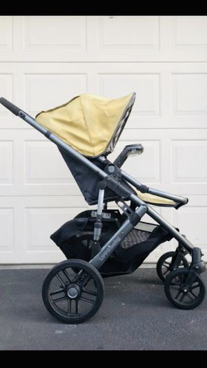 Uppababy vista stroller. carriola coche bebé. Delivery available for Sale in Lake Forest, CA