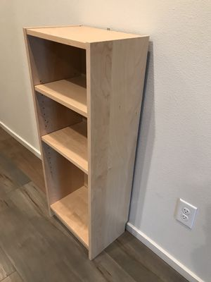 Great condition shelf , size on picture for Sale in Vancouver, WA