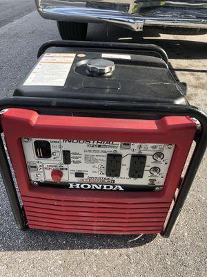 Generator Honda for Sale in Pompano Beach, FL