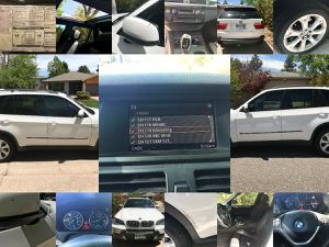 GREEEEAT PRICEEEE....BMW X5 4.8i. xdrive for Sale in Weldon Spring, MO