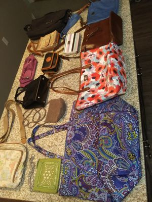 Handbags lot for Sale in Sioux Falls, SD